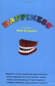 happiness-novel-will-ferguson-paperback-cover-art