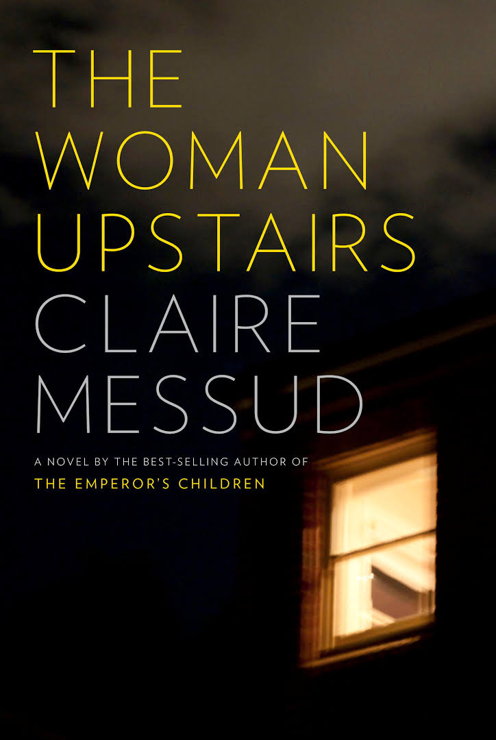 womanupstairs